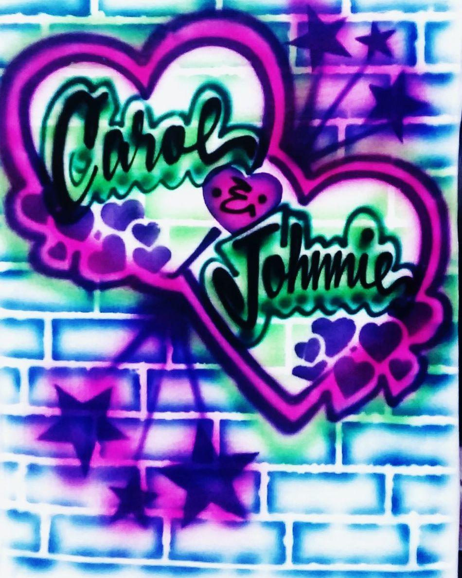 Airbrushed Ingleside,tx Corpus Christi Darla Hackensick Hand Lettering Artist For Sale Airbrushing Tshirt Airbrush Art