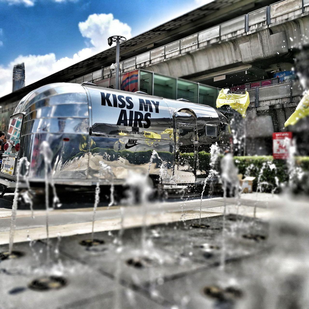 Nike Nike✔ Airmax Kissmyairs Bangkok Streetphotography EyeEm Best Shots EyeEm Travel Photography Huawei Huawei Mate 9 Leica Thailand