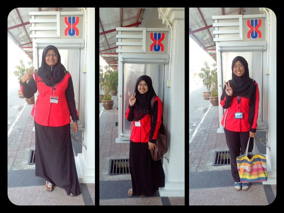 we're logistician..
