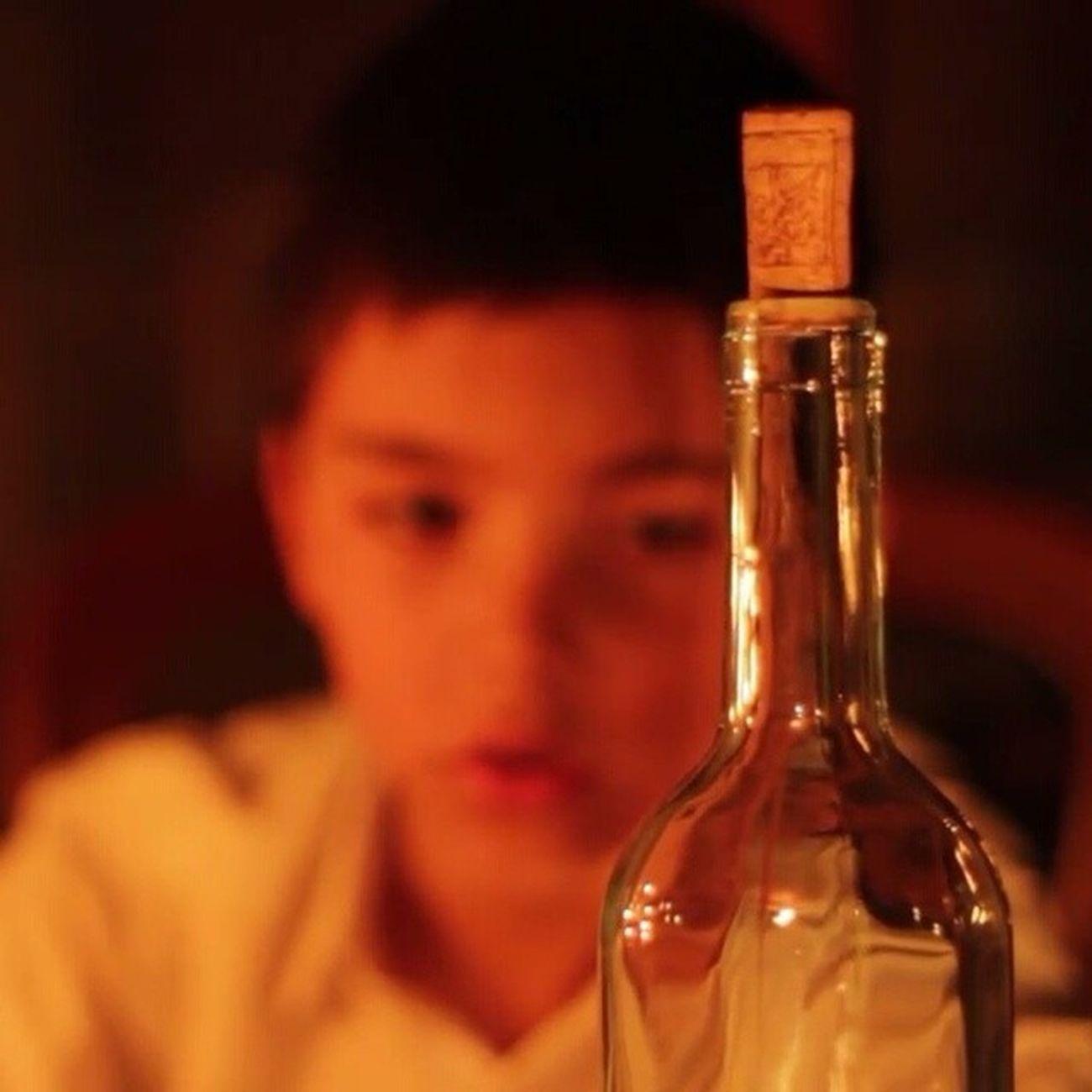 One Day, Maybe... Corto dedicato a chi la speranza non l'ha mai persa... ISCLA http://youtu.be/Z4HNdB7ePYU