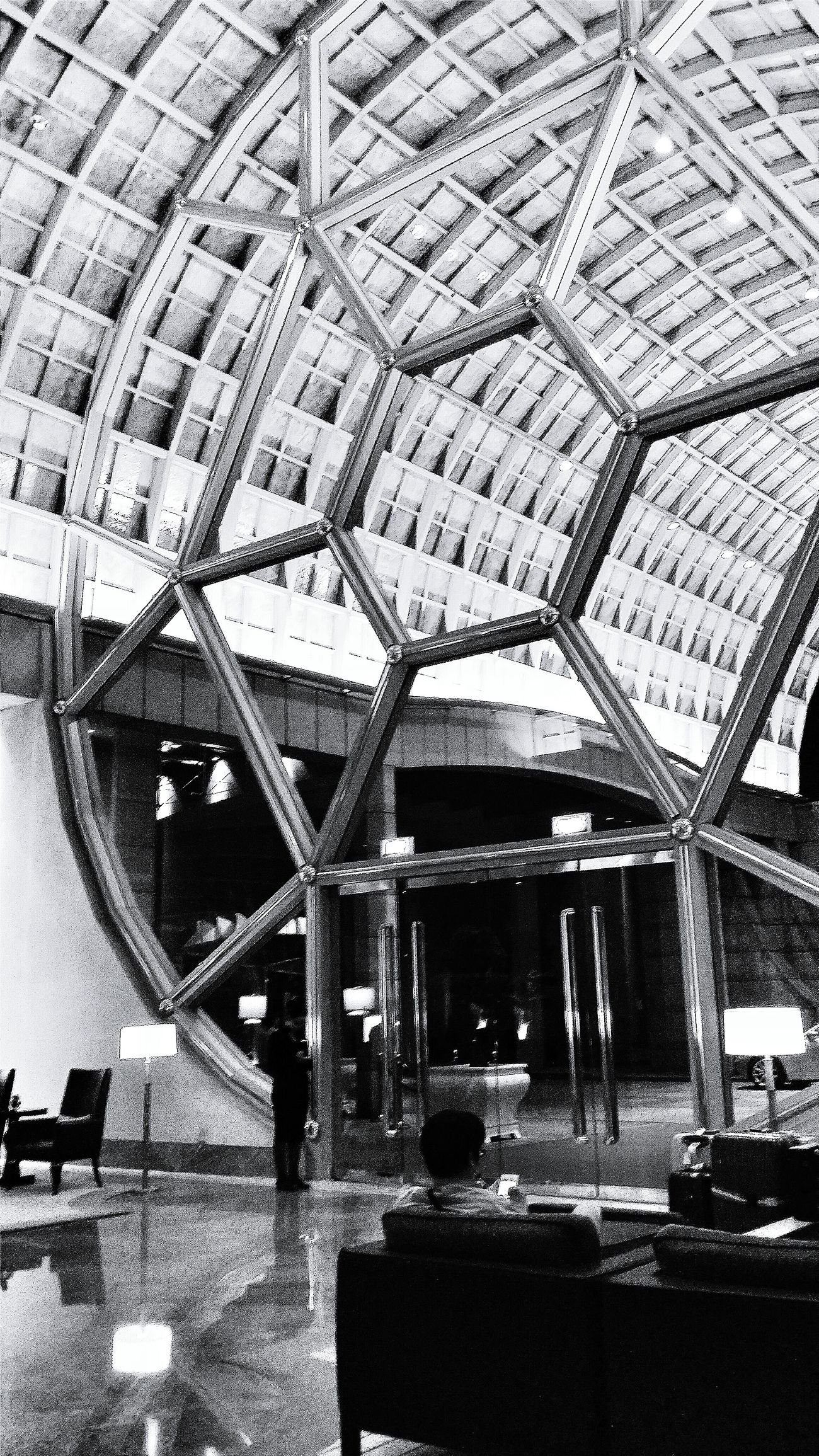 Architecture Ritz Carlton Building Design Bnw Bnw_society Bnw_city Bnw_globe Bnw_planet Bnw_life Bnw_worldwide Bnw_photo EyeEm Gallery Eyemphotography Eyeemcollection Eyeem Architecture EyeEm Bnw Learn & Shoot: Balancing Elements