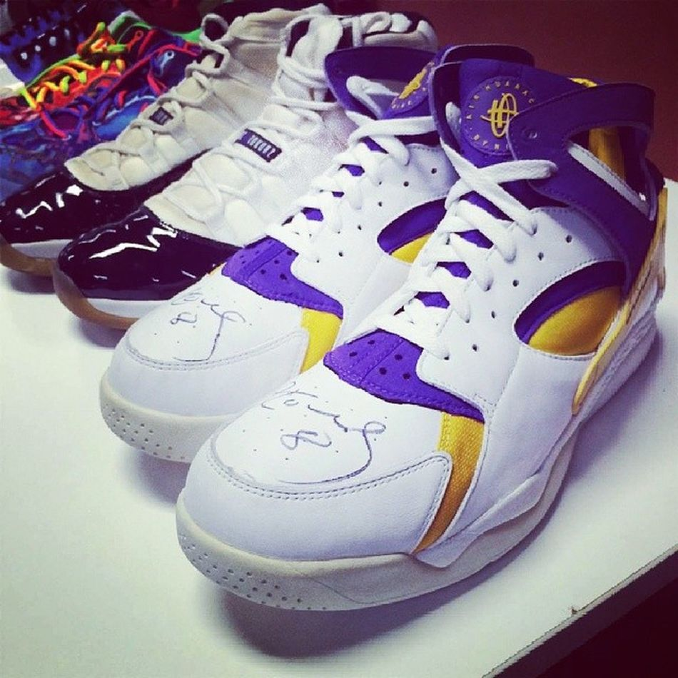SneakerCrew Kobe 莆田男