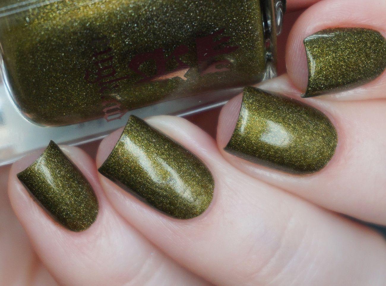 A-England Fotheringhay Castle Nailpolish Aengland Nails2inspire Naillove Nailpolishaddict Nailsoftheday Nailswag Nailporn Nails <3 Nails