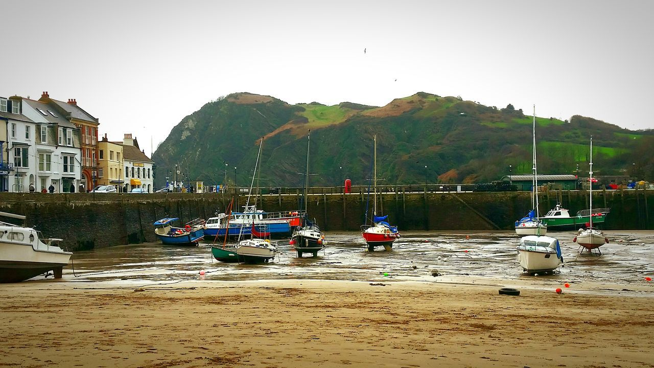 Beach Photography Beach Life Boats Boats Boats Boats Fishing Boats Devon Ilfracombe Ilfracombe, Devon. Boats⛵️ Fishing Boat Beachphotography Beachlife Beautiful Life Is A Beach On The Beach Winter Winterwalk Wintertime Beautiful Nature Beach Day Boating Photography Lowtide  Tideout Its Cold Outside