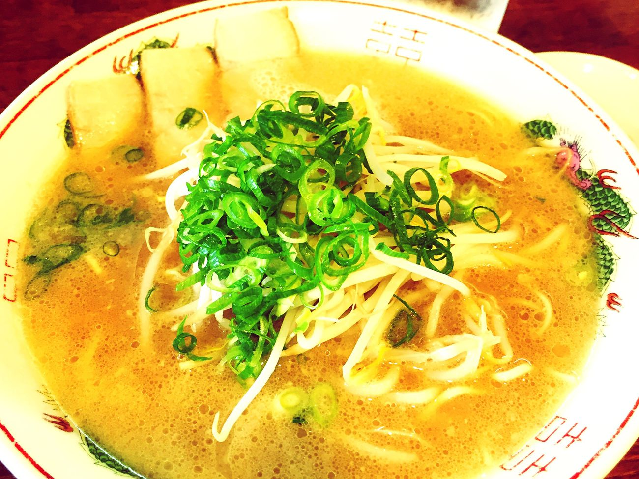 中華そば ラーメン 広島 中区 舟入 喜八屋 きはちや 屋台風 美味しい