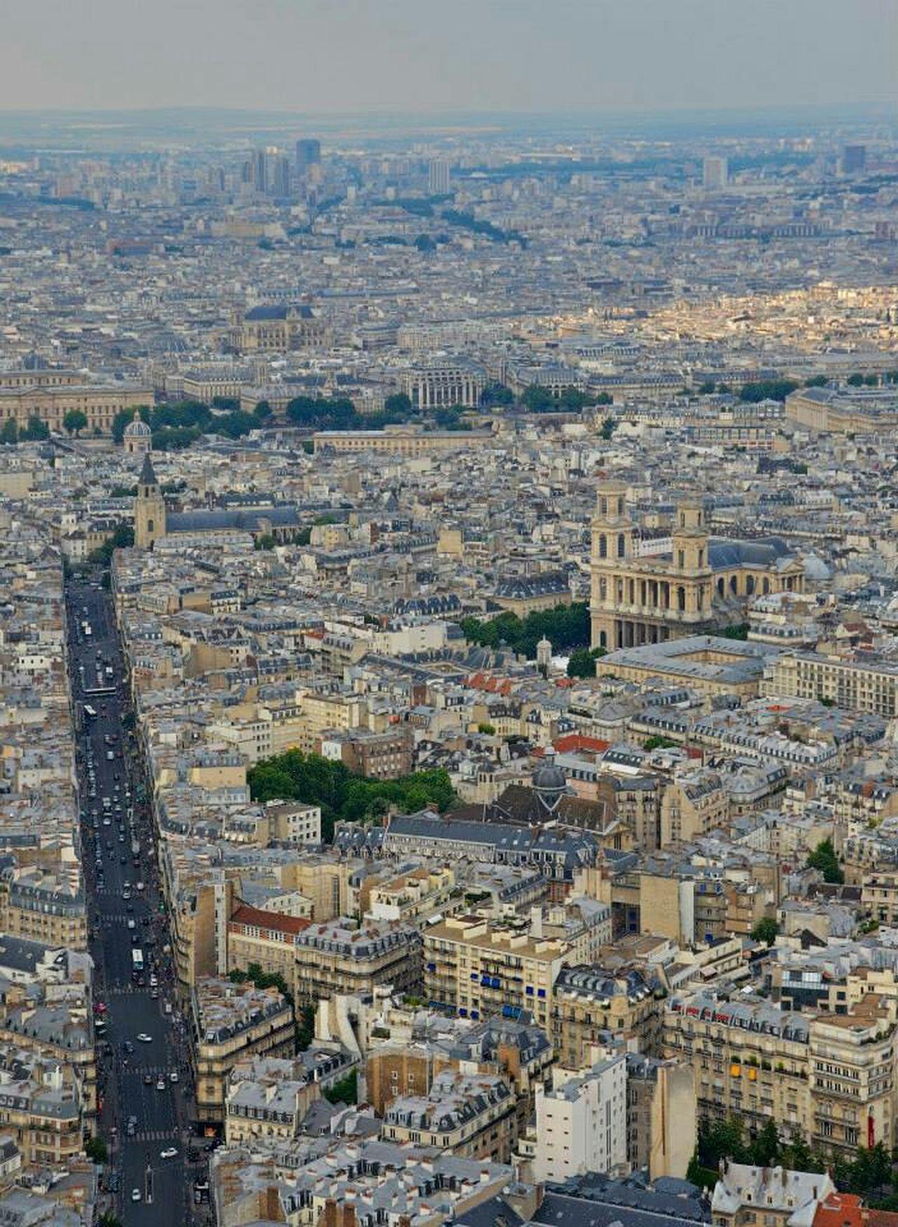 Hello Paris Paris ❤ Paris, France  Paris Je T Aime Notre Dame De Paris I Love Paris Paris Vu Du Ciel.. Vue De Paris Paris Je T'aime Seeing The Sights