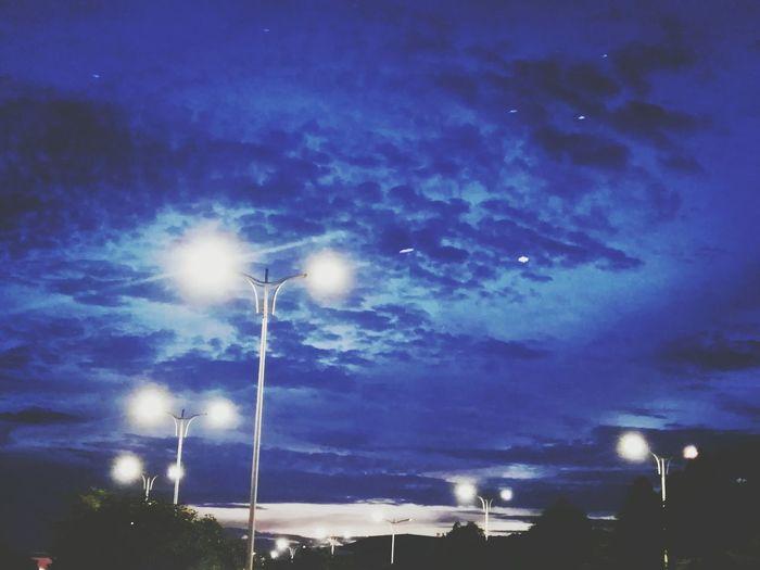 Night Lighting Equipment