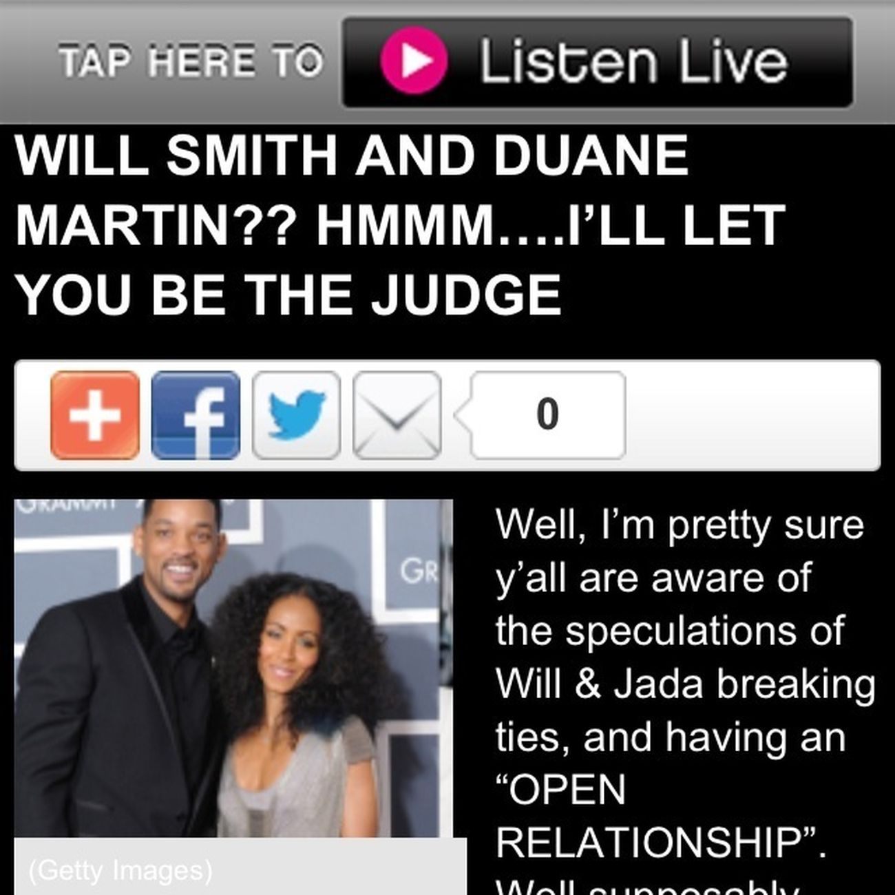 Will Smith and Duane Martin together??? CHECK IT OUT NOW!!! http://bit.ly/YWQV9q log onto @power98fm now!!