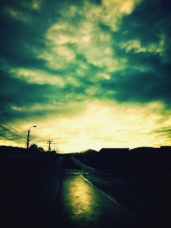 achupallas paradero ;) se ve mejor Enjoying The Sun Winter White By CanvasPop Viña Del Mar Check This Out