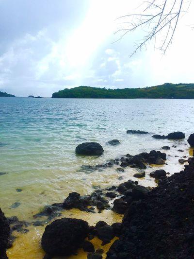 The Essence Of Summer Caramoan Island, Camarines Sur