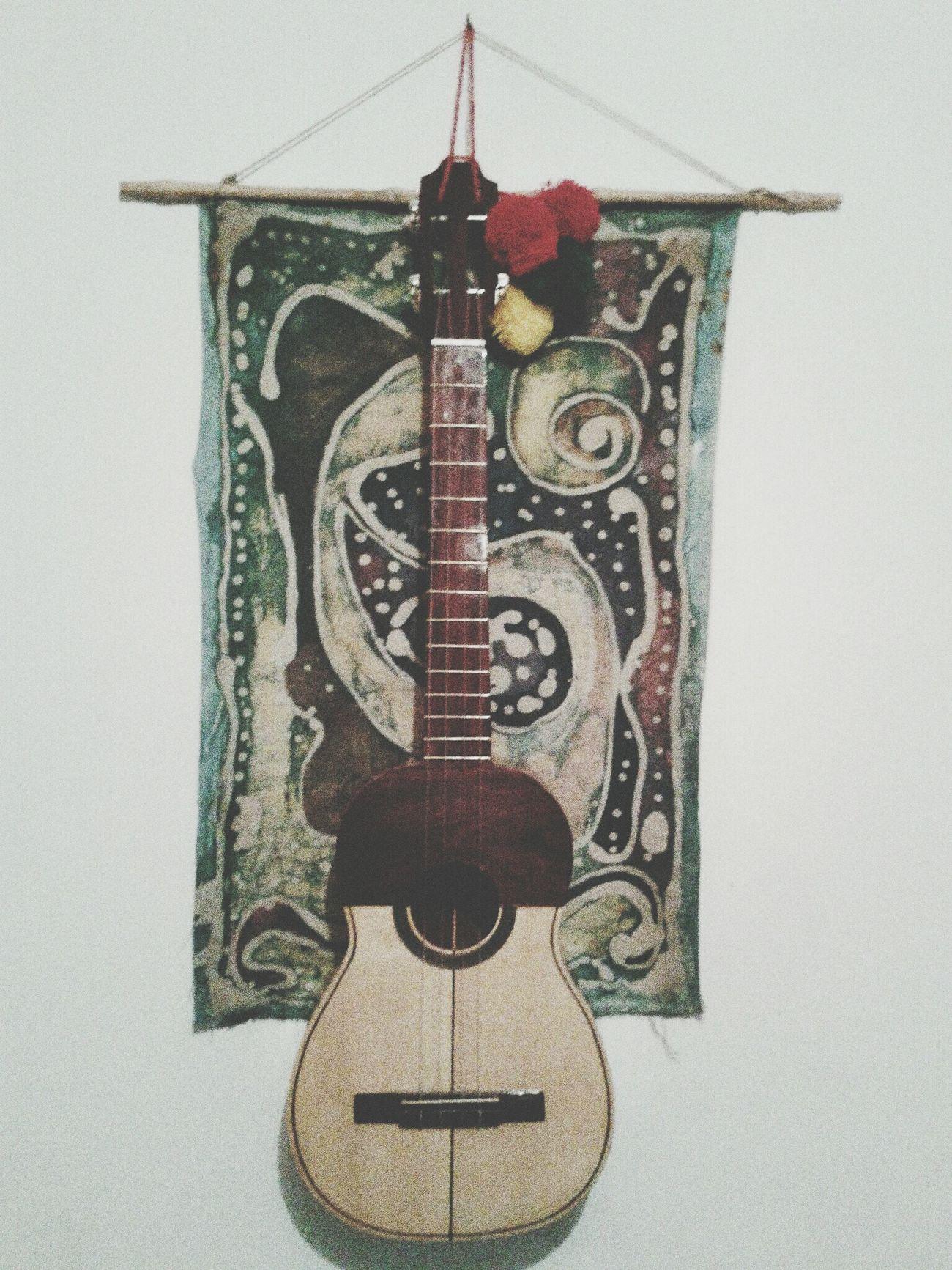 Cuatro Instrument Music Artesania Latinoamerica Raíces Família