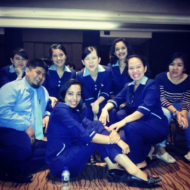 let's sing a songg ?? JakartaEyeCenter JEC Teamchoir PaduanSuara