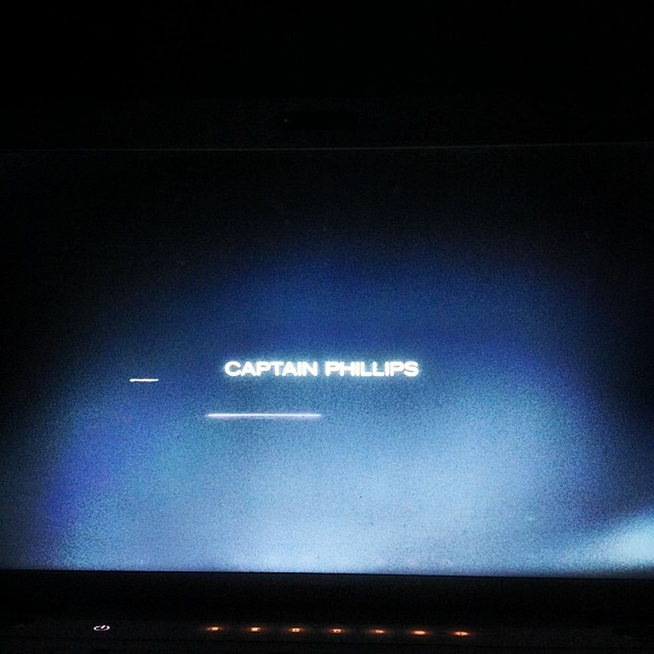 Movietime  :D Captainphillips Tomhanks