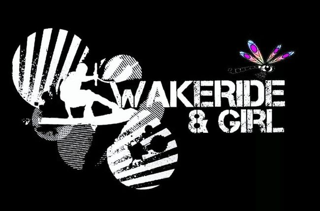 Do you like water sports? Come and luke this association and talk with to your friends appose like 😀 http://www.facebook.com/WakeRideGirl Wakeboarding, Wakesurfing, Wakeskating,Barefoot,love 💜