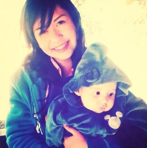 Quiero Un Bebe Ahora*-*