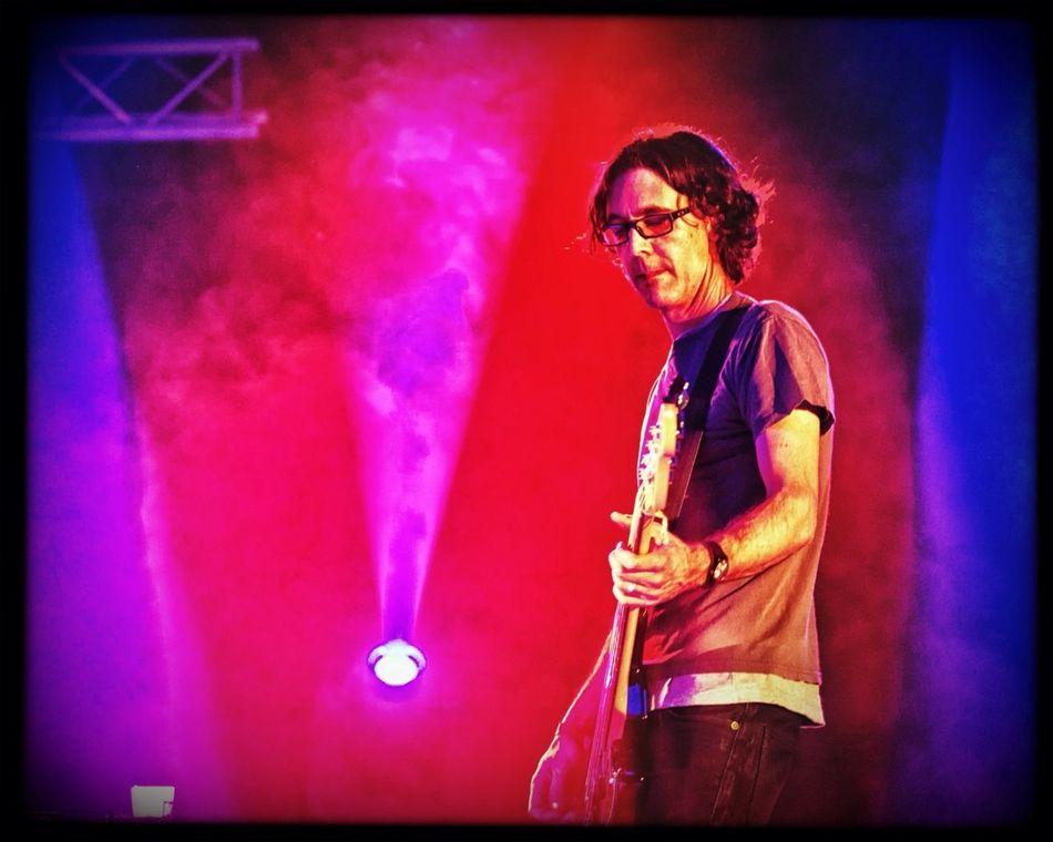 Concert Music Enjoying Life Rising Sparks Shootermag Movilgrafias Eye4photography  AMPt - Shoot Or Die