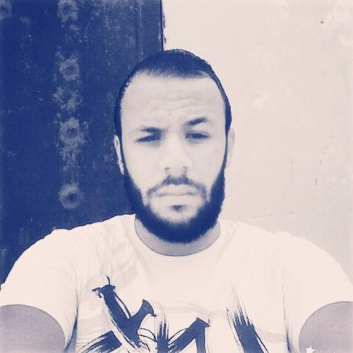 That´s Me Bouismail Algérie Barbe à Papa HiLife