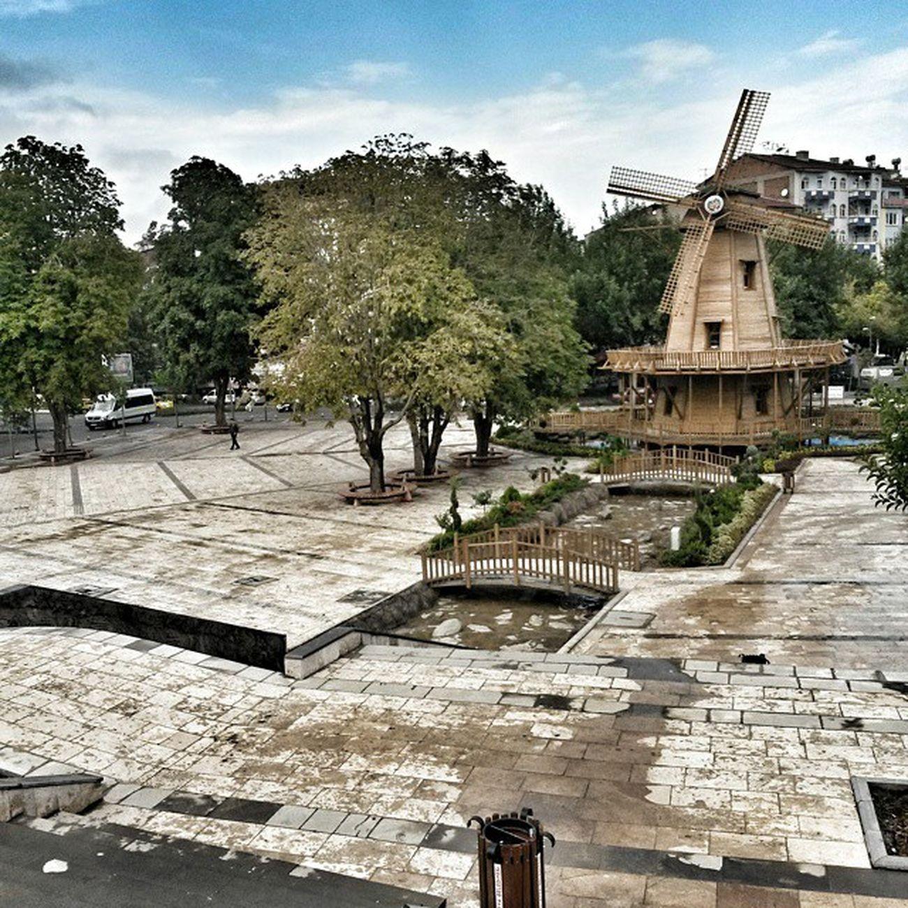 Malatya Kernek Meydanı