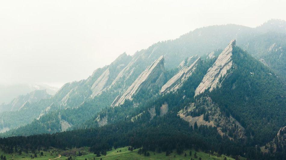 Beautiful stock photos of colorado, Beauty In Nature, Day, Idyllic, Landscape