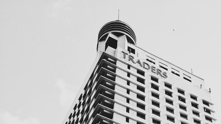 vscocam at Traders Hotel Yangon by Annguchen