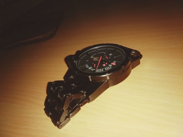 Harley Davidson Watch Old-fashioned No People Time Close-up Mattblack First Eyeem Photo