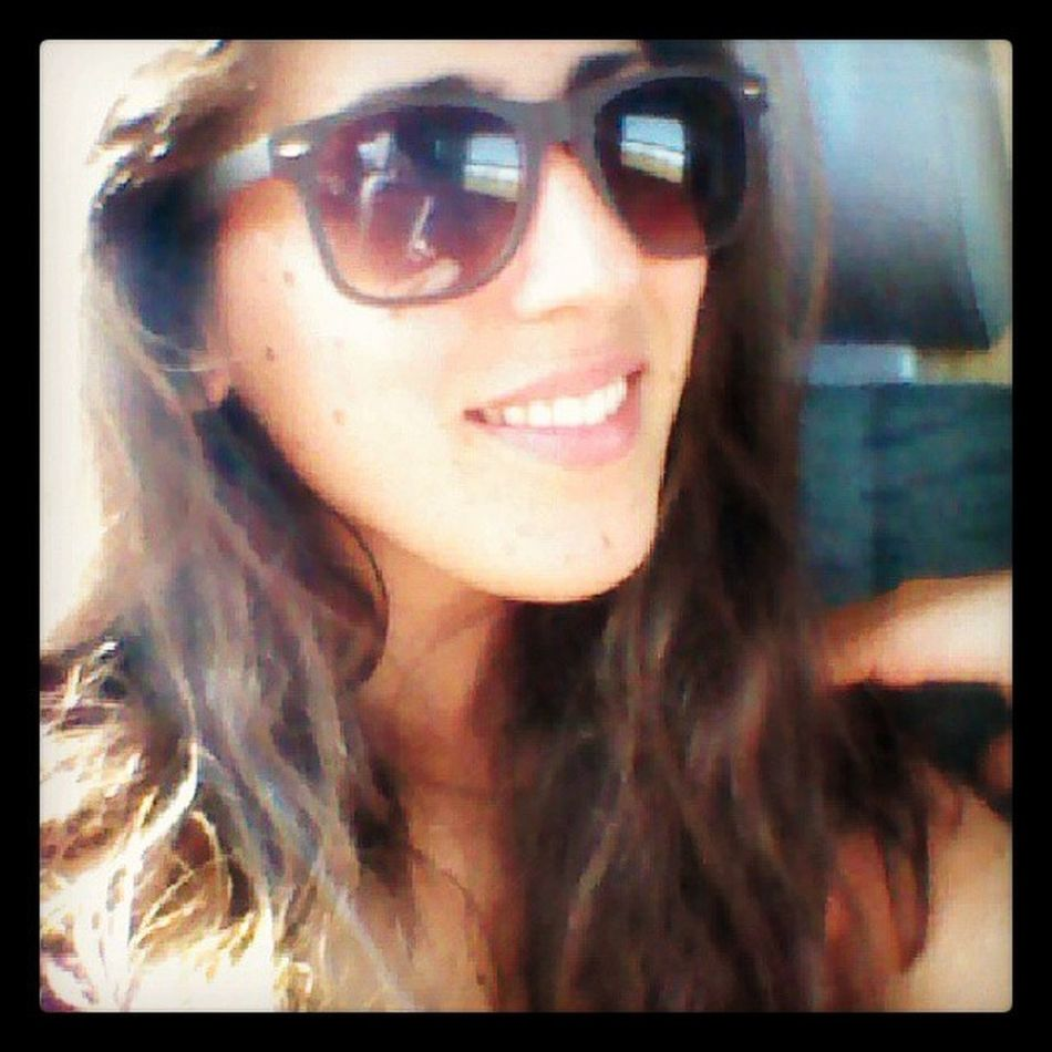 Summer Me Jeah Time travel home happy sunglass