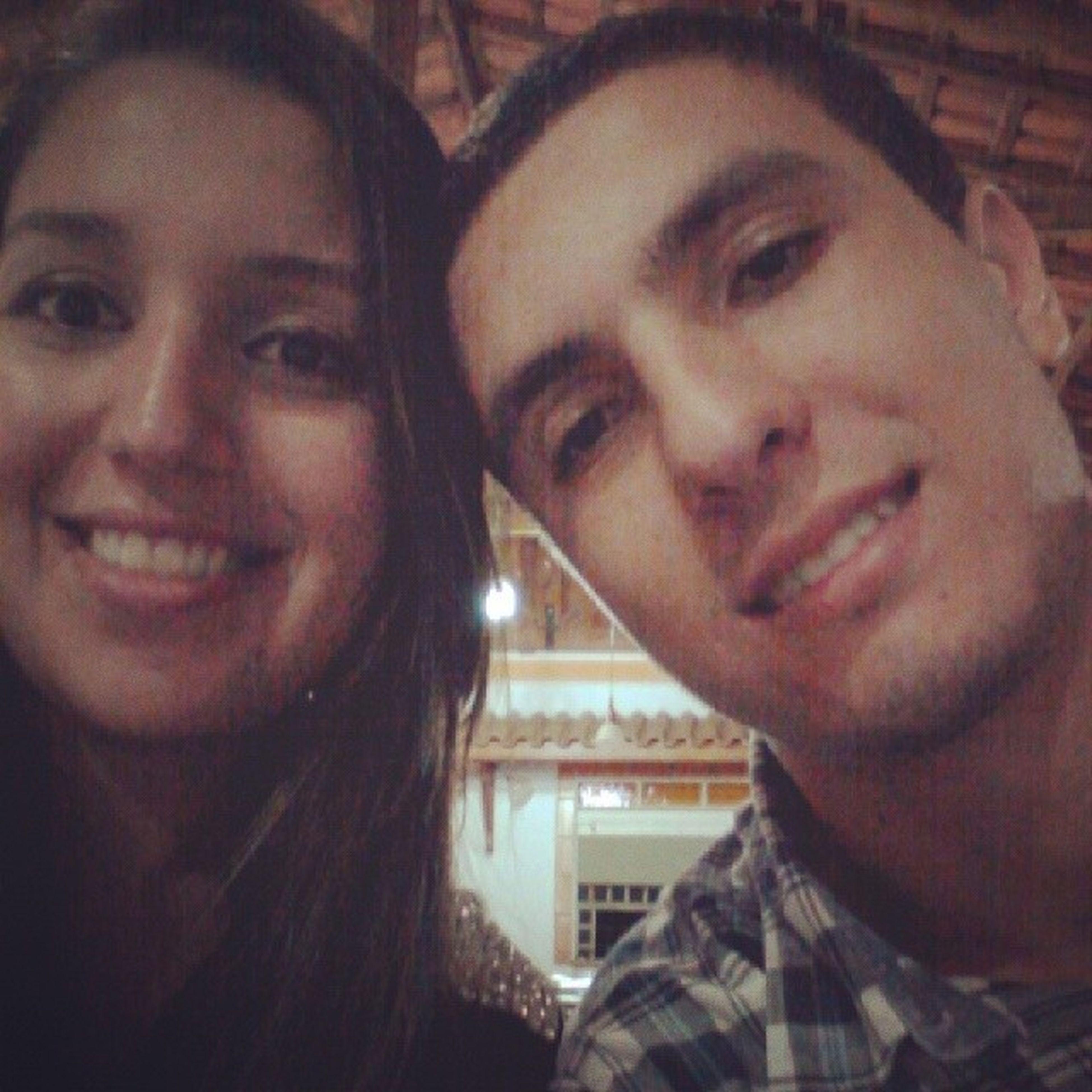 Eu e meu amor CasamentoJabesSantaRosadeViterbo