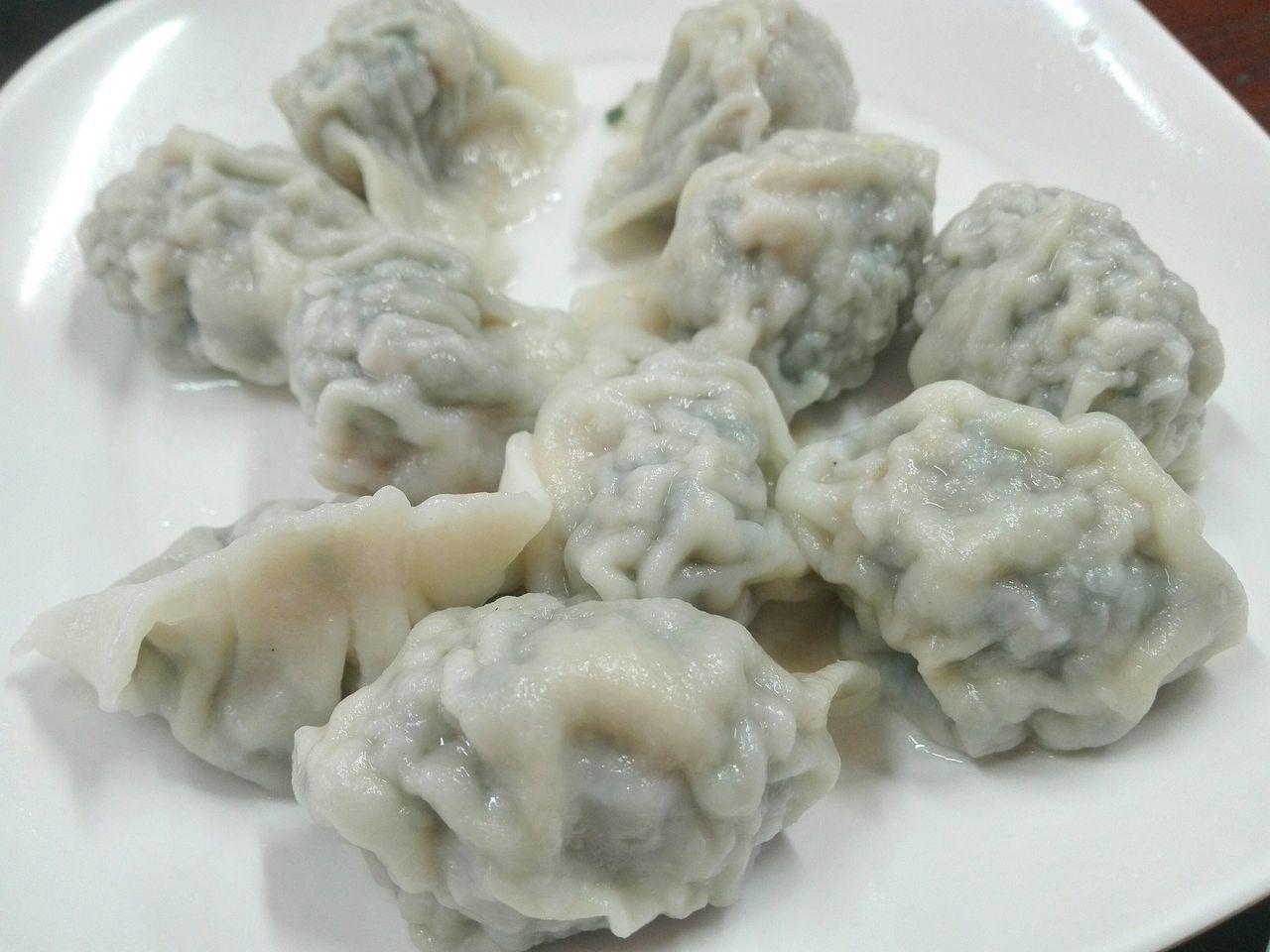 Dimsum DimsumPlatter Chinese Food Gyoza Boiled Gyoza Yummy Yamcha