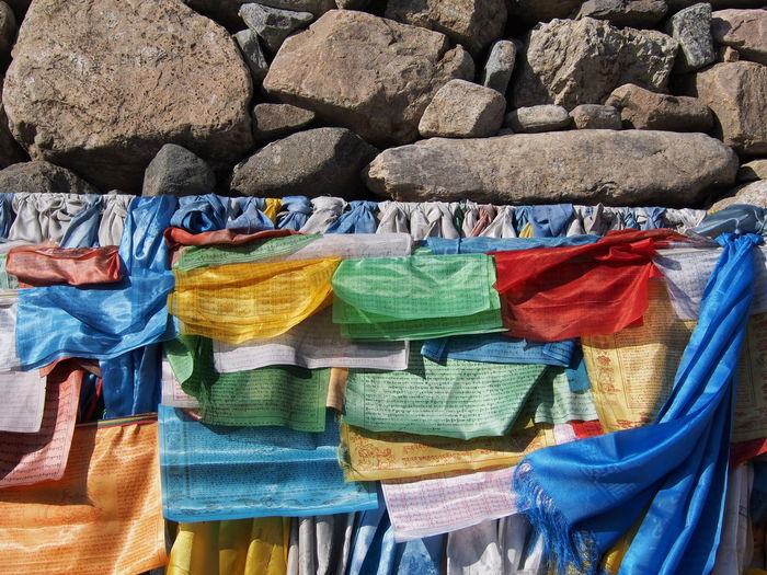 Abundance Full Frame Variation Large Group Of Objects Backgrounds For Sale Multi Colored Retail  No People Textile Choice Day Stack Outdoors Close-up Aobao Inner Mongolia China