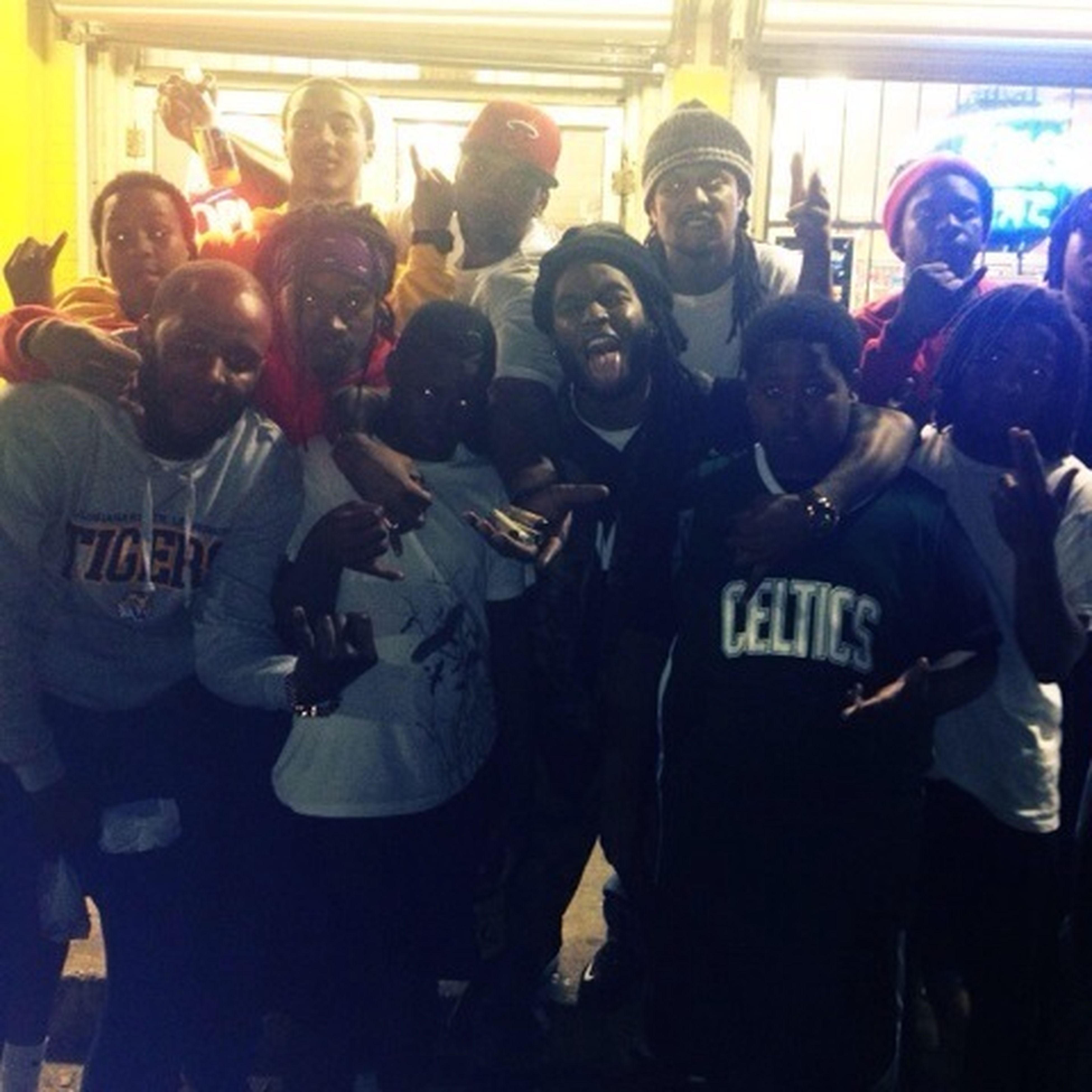 Chilling With Heartless Nem #imf