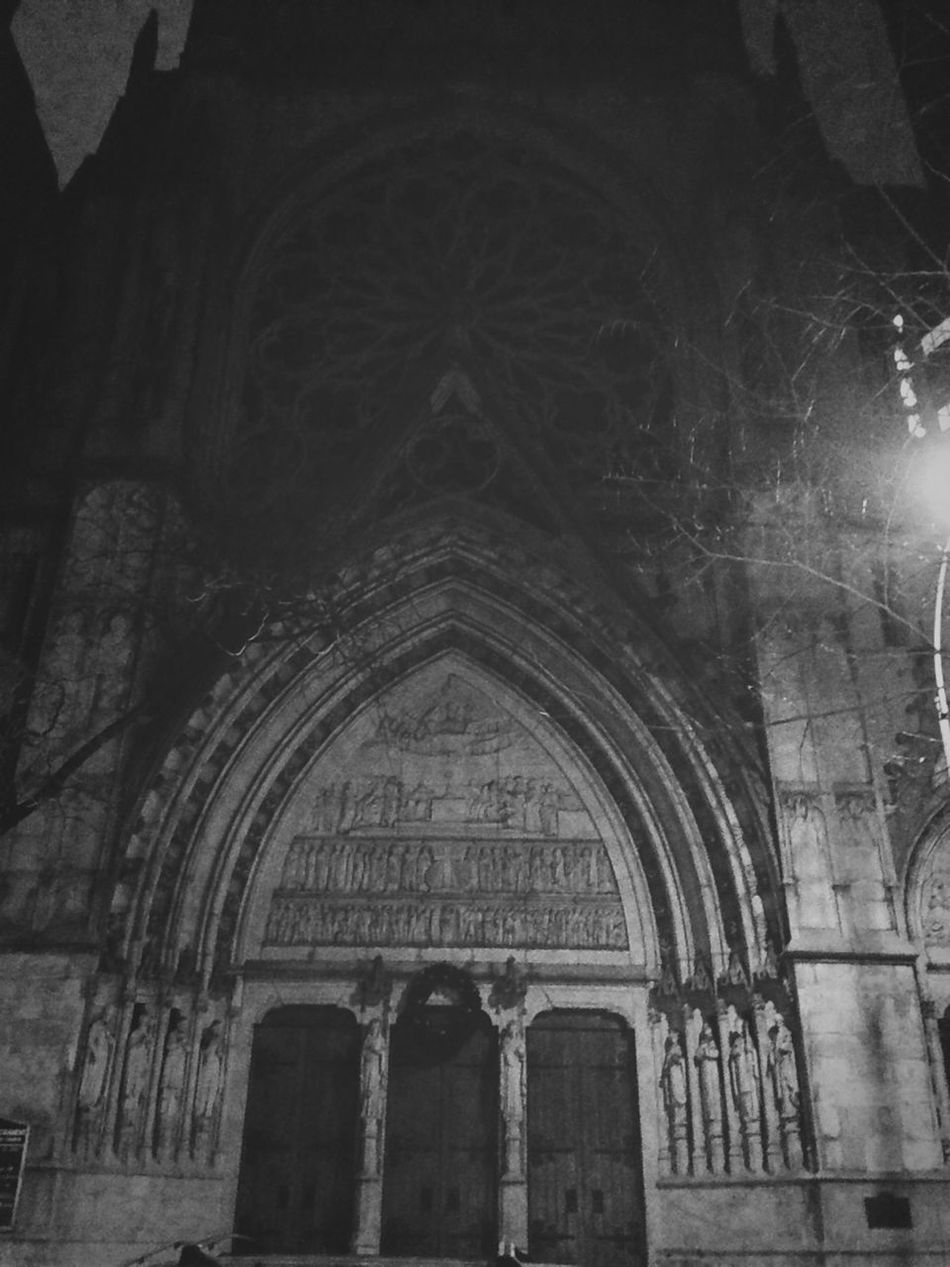 Vintage Church ⛪