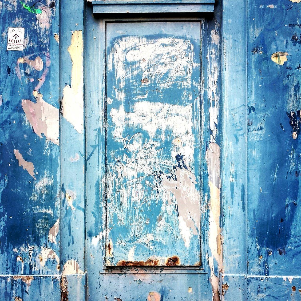 Wall Paint Decay Unintentionalart Accidentalart Abstract Unintentional Art Accidental Art