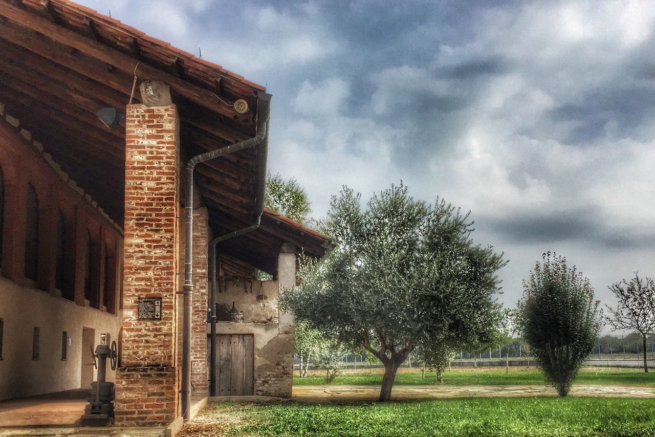 Nature Green Landscape HDR Taking Photos IPhoneography EyeEm Best Shots Eye4photography  Italia Architecture