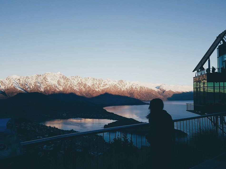 I taught my dear mother how to do some photography stuff 😍 Silhouette Sky Leisure Activity Outdoors One Person Sunset People Cold Temperature Nature Newzealand Queenstown Nz Queenstown Nature S7Edgecamera S7edge S7 Edge Photography S7edgephotography Travel Destinations Lakes  Beauty In Nature Alps Snowymountain Snowymountains Snowymountaintops