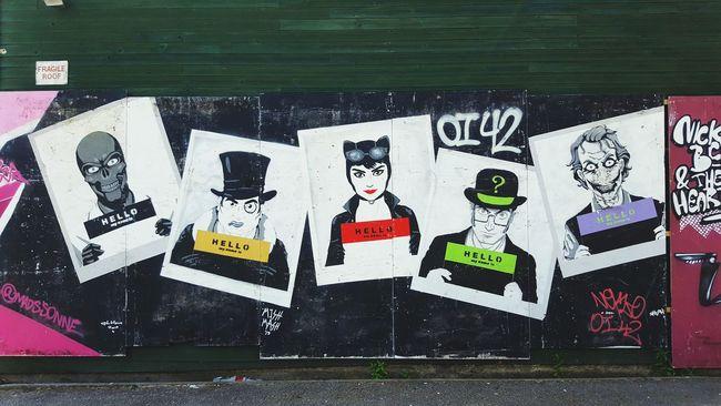 Graffiti Art And Craft Creativity Sidewalk Street Art City Multi Colored Poster Graffiti Wall Poster Wall Festival Graffiti