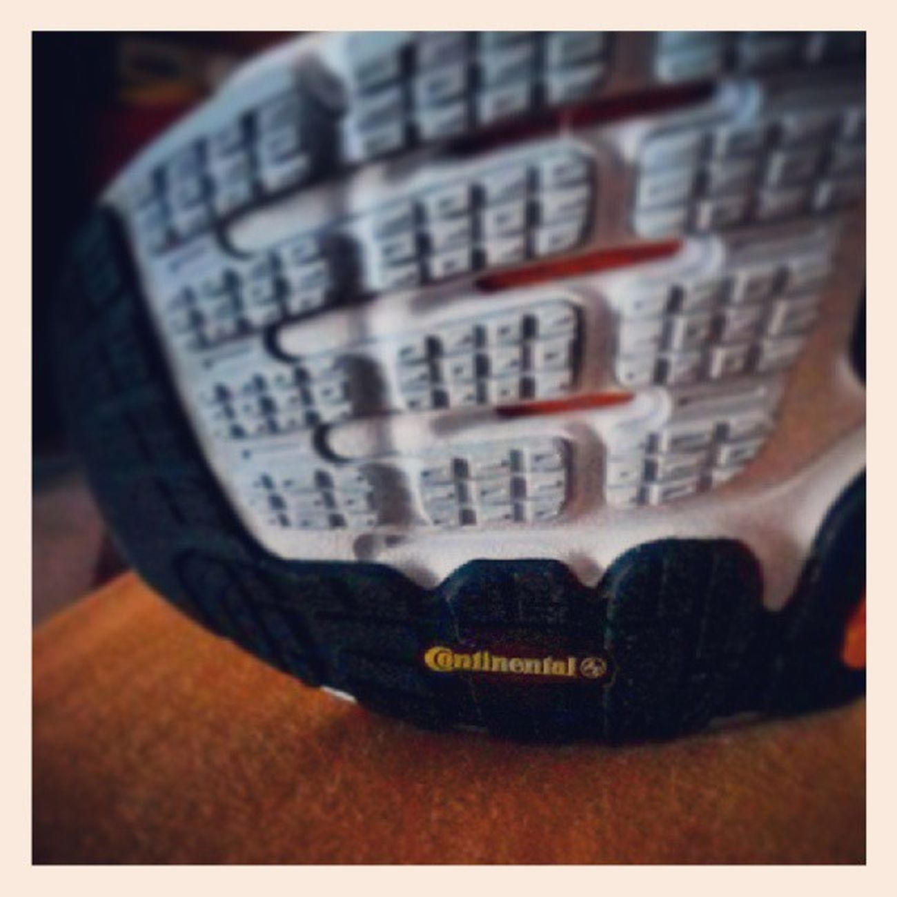 Conti Slicks Running Adidas