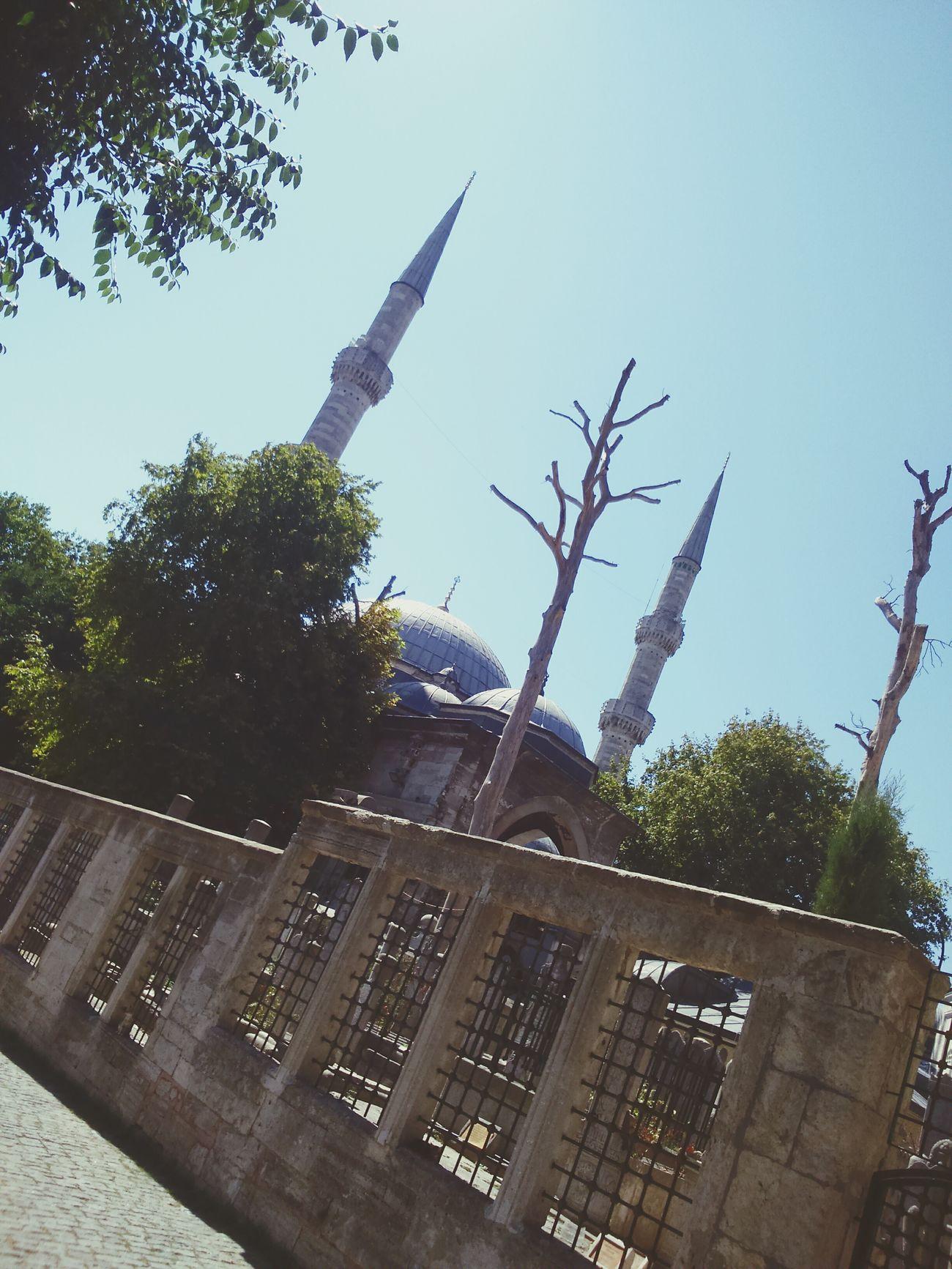 Camii Mosque Istanbul City Eyemphotography Picoftheday Photography Photooftheday