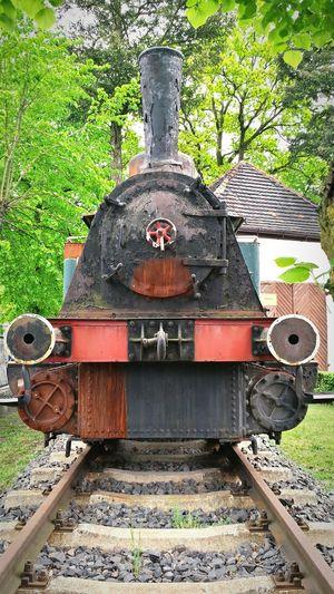 Abondoned Train Choo Choo Czerwiensk Nature Colors Eyemphotos Eyemphotography Smartphonephotography