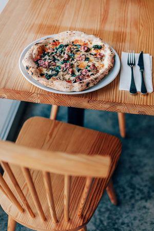 Pizza Food Porn Awards Portugal