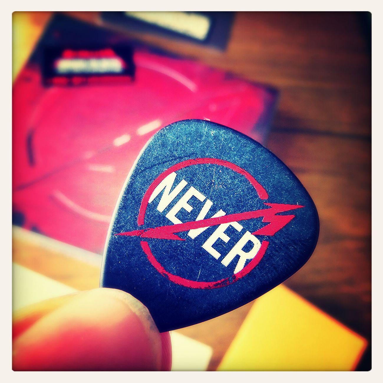 Metstuff My Rock Life Metallica
