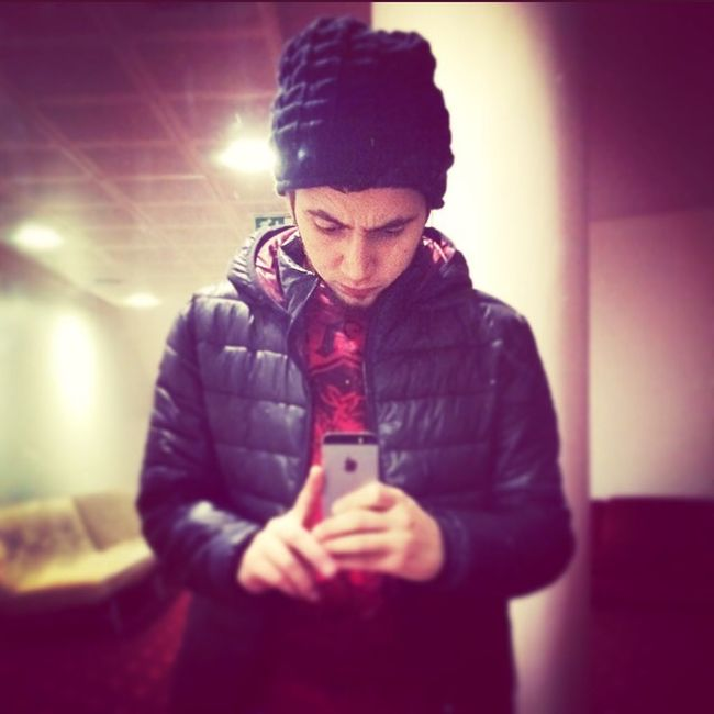 Sweet♡ Handsome Selife ??