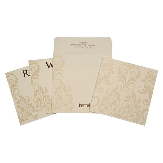 Hindu Wedding Cards | AW-1739 | A2zWeddingCards Invite your guests delightfully with this gorgeous Hindu Wedding Cards made of fine matt paper. Shop Now @ https://www.a2zweddingcards.com/card-detail/AW-1739 HinduCards HinduInvitations HinduInvites HinduWeddingCards HinduWeddingInvitationCards HinduWeddingInvitations Weddingcards Weddinginvitations