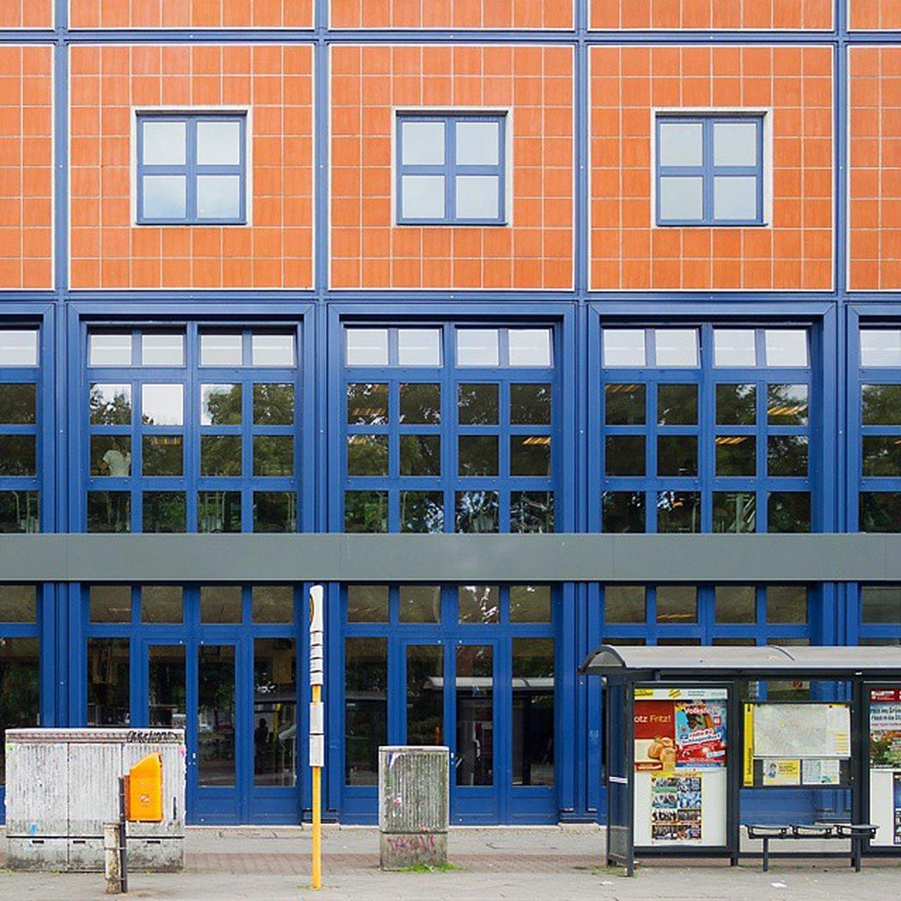 Moabit Berlinmoabit Altmoabit Altmoabit91 von den architekten Ganzundrolfes 1993 Focusteleport Kachelromantik Quadratischpraktischgut Quadratischpraktisch Quadratischpraktischarchitektur