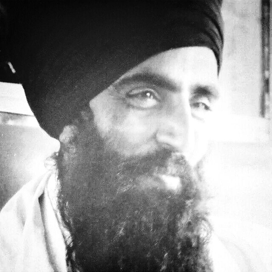 Revolution begins... Sant Jarnail Singh Ji Khalsa Bhindrawale