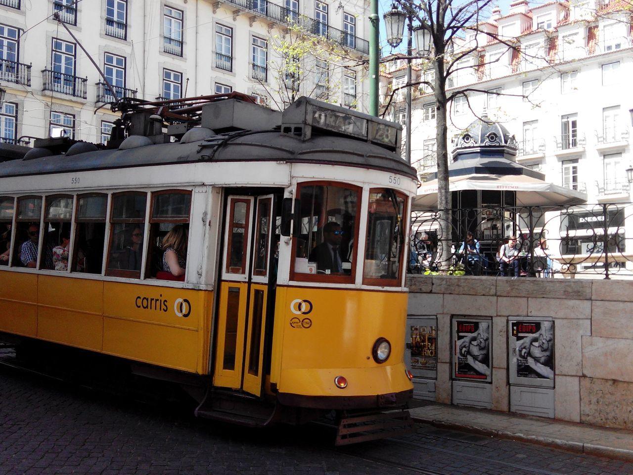 Lisbon Lisboa Lissabon Lisbonne Lisbonlife Lisboa Portugal Lisbona Yellow Portugal Bairroalto
