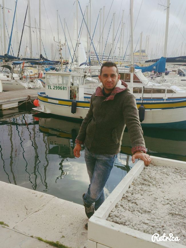 Hello World That's Me Vacances 👌👍😜 Taking Photos Toulon France Selfportrait