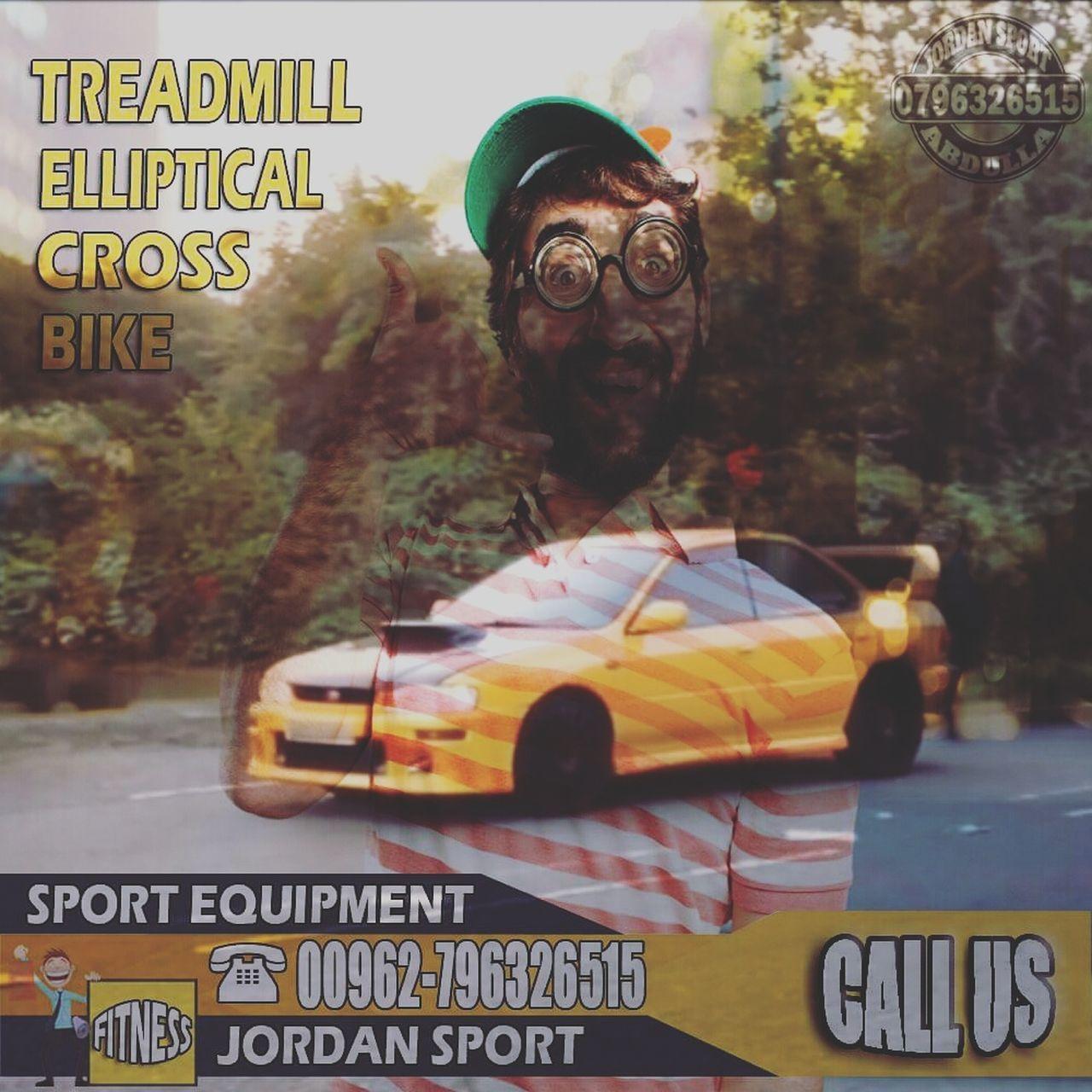 Sport Equipment Amman Jordan Amman, Jordan Jordanian Treadmill Elliptical Cardio Fitness Home Fitness