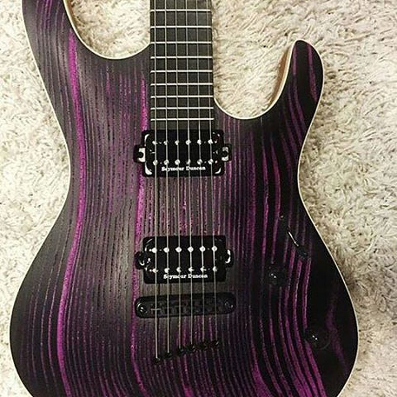 Repost @incredibleguitars with @repostapp ・・・ Wonderful purple Mayones. Guitar Guitars Guitarra Guitarplayer Guitarist Guitarporn Gig Mayones Guitarposts Pornguitar Wood Sound Metal Rock Wonderfulguitars Awesomeguitars Incredibleguitars