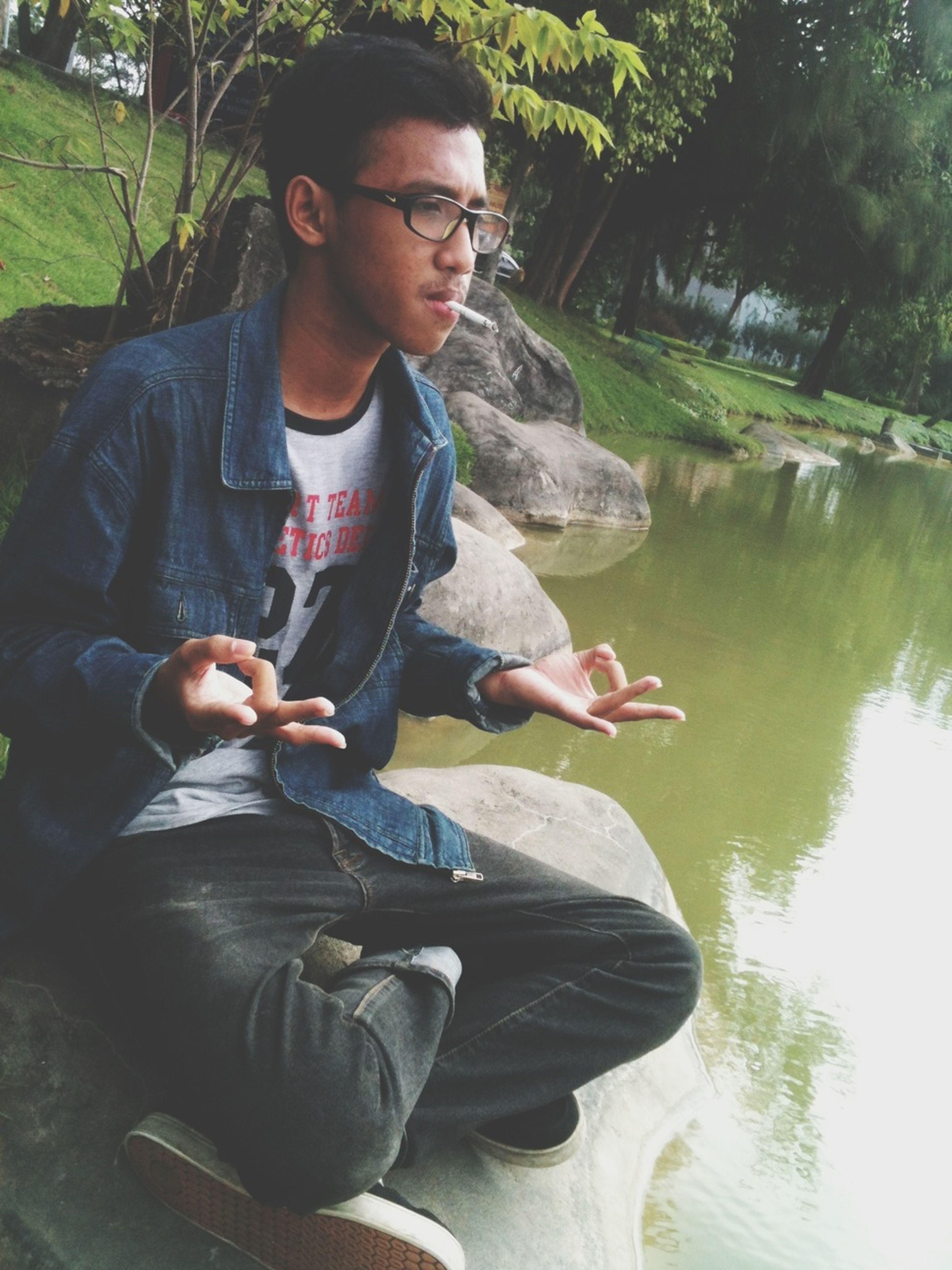 Stupid Meditation