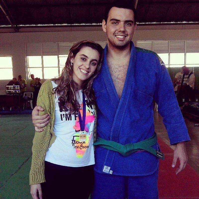Orgulho :) UFJF Olimpíadas Judo